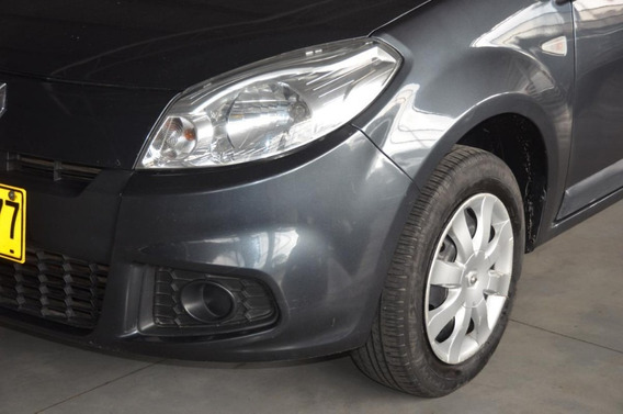 Renault Sandero Expression 1.6 Mec.