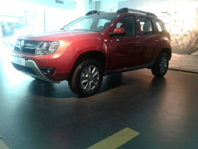Renault Duster 2.0 Ph2 4x2 Privilege Tasa Del 14.9%ml