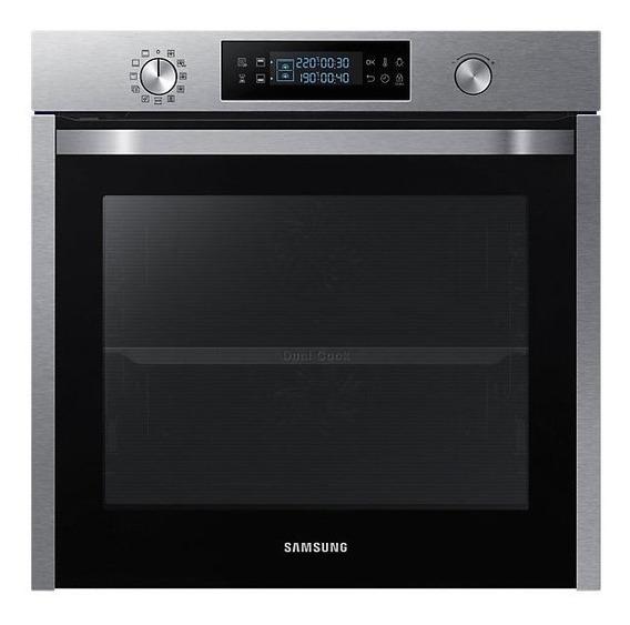 Horno Electrico Empotrable 75 L Samsung Nv75k Dual Cook