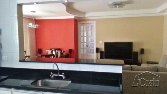 Apartamentos - Lauzane - Ref: 2044 - V-2044