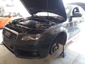 Audi A4 2.0 T Multitronic Solo Partes