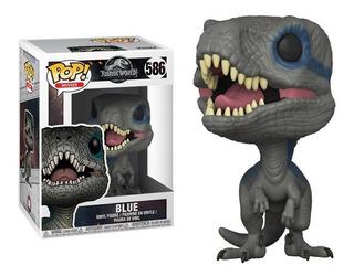 Funko Pop! Jurassic World 586 - Blue