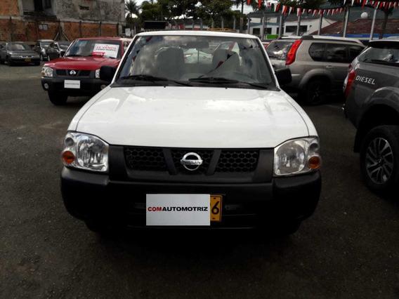 Nissan Frontier 4×2 Sin Aa