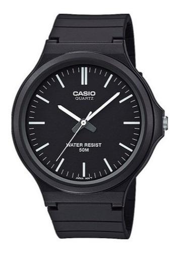 Reloj Casio Hombre Mw-240-1e Envio Gratis