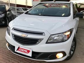 Chevrolet Prisma 1.0 Advantage 2014/2015 Único Dono ! Novo !