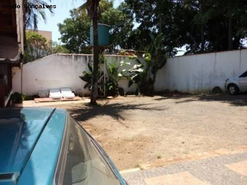 Terreno Á Venda E Para Aluguel Em Vila Sônia (sousas) - Te121296