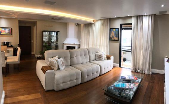 Lindo Apartamento Na Vila Andrade