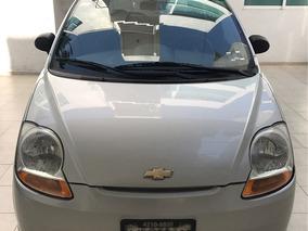 Chevrolet Matiz Aire Acondicionado Y Estereo 2011
