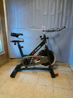 Bicicleta De Spìnning Olmo Fit 73