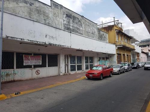 Local - Barrio Nuevo