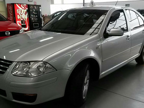 Volkswagen Bora Europa 2.0, Plata Reflex