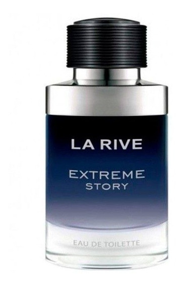 La Rive Extreme Story 75ml - Perfume Masculino
