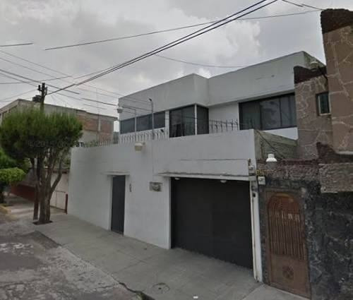 Casa En Venta Zacatenco-lindavista