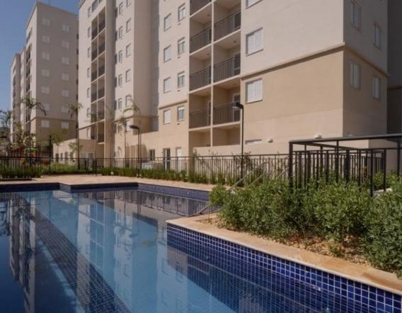 Apartamentos 2 E 3 Dormitórios Com Suíte Nos Melhores Locais. - Lç0017