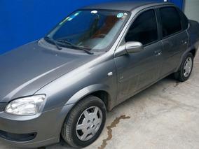 Chevrolet Classic 1.4 Ls Aa+da 2010