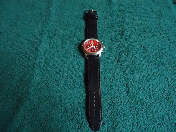 Ferrari Reloj Vintage Retro Cronometro