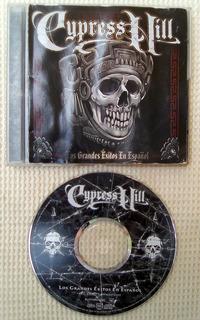Cypress Hill -los Grandes Éxitos En Español- Made In Austria
