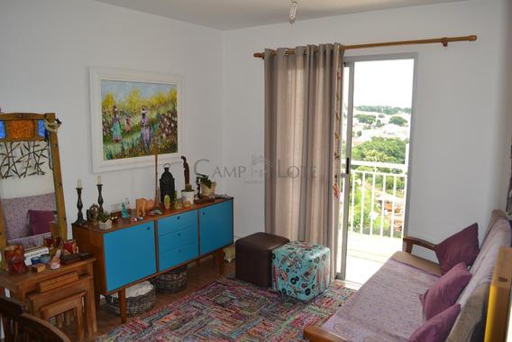 Apartamento À Venda Em Bonfim - Ap001001