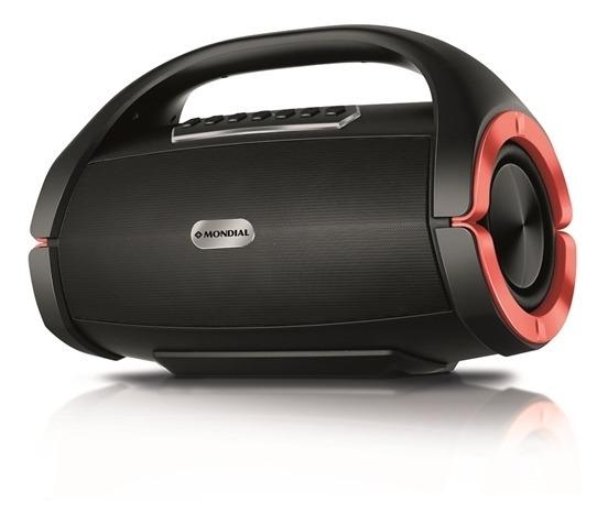 Speaker Mondial Monster Sound - Sk-06