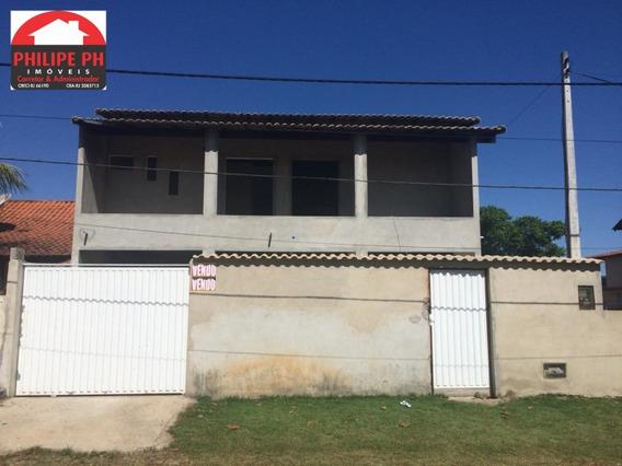Oportunidade: 3 Casas Em Praia Linda - 3 Min Da Lagoa! - 1071