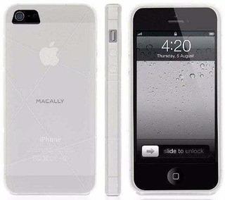 Case iPhone SE, Carcasa Funda Tpu