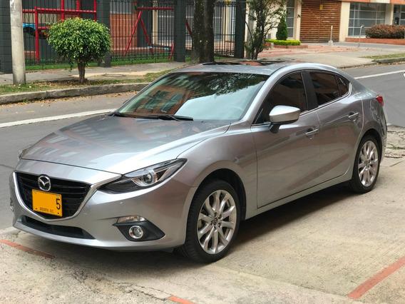 Mazda 3 2015 Grand Touring Sedan