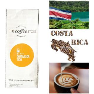 Café En Granos The Coffee Store Costa Rica 250 G