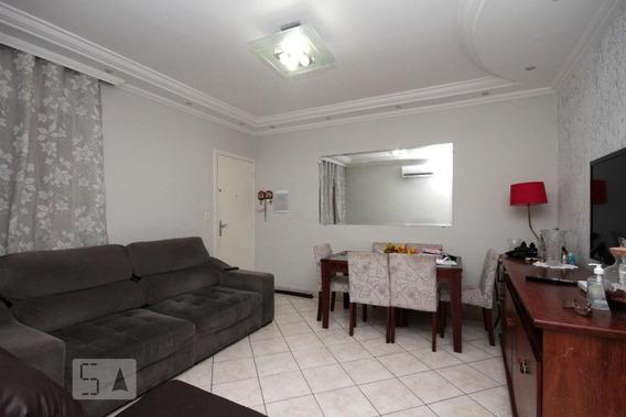 Apartamento Para Aluguel - Bela Vista, 2 Quartos, 70 - 893104626