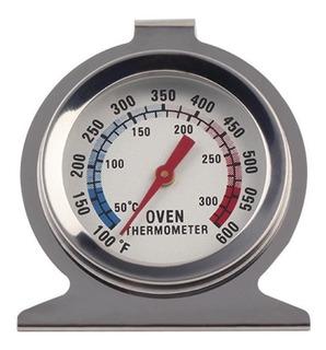 Termometro Para Horno Oven Inox Proimeq