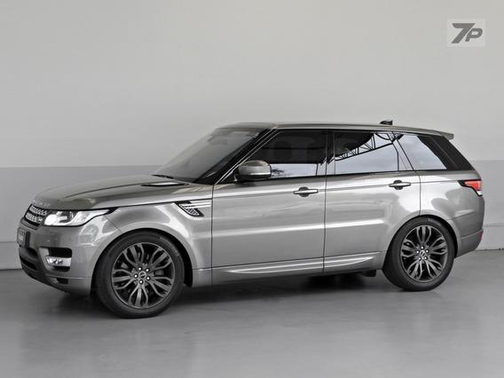 Range Rover Sport Hse 3.0 V6 Bi-turbo 4x4 4p Automático