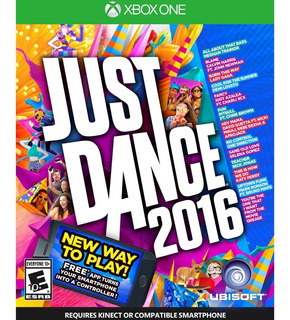 Just Dance 2016 Xbox One - Fisico - Prophone