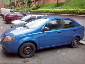 Chevrolet Aveo 2006 - Envigado