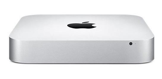 Apple Mac Mini Mgem2ll/a Intel Core I5 1.4ghz / Memória 4gb