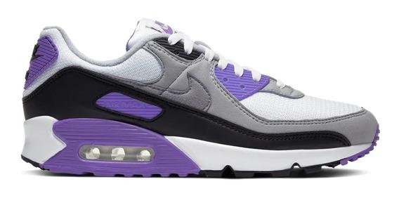Zapatillas Nike Hombre Air Max 90 Cd0881104 Envio Gratis Dm