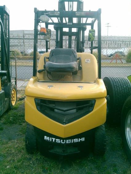 Mitsubishi Amarillo Sin Puertas Usado