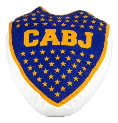 Cojín Boca Juniors