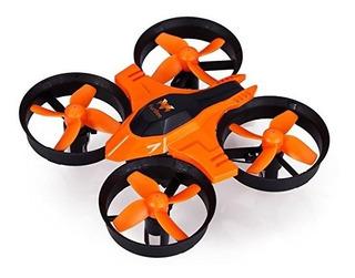 Furibee F36 Mini Ufo Quadcopter, Con 4 Canales De 2,4 Ghz 6