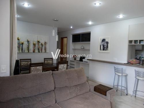 Apartamento À Venda Em Jardim Do Lago - Ap284664