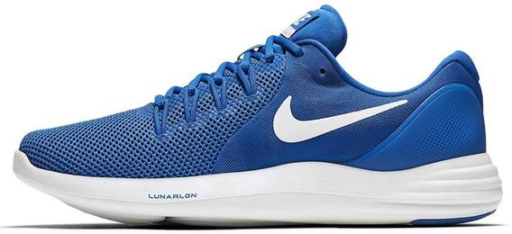 Tenis Nike Lunar Apparent