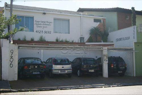 Sobrado À Venda, 220 M² Por R$ 1.260.000,03 - Vila Baeta Neves - São Bernardo Do Campo/sp - So2101