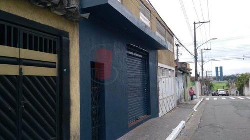 Imagem 1 de 15 de Sobrado - Jardim Vila Formosa - Ref: 10089 - V-10089