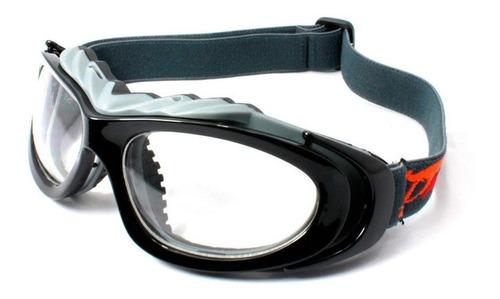 Lentes Gafas De Protección P/ Frontón Paleta Deporte El Rey