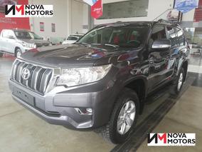 Toyota Prado Txl 2020 Nova
