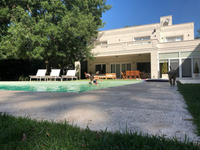 Casa Club De Campo San Diego