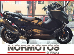 Yamaha Xp530d Tmax 530 Dx Scooter Normotos En Stock
