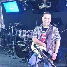Aulas De Guitarra E Violão Com Improvisação Fácil