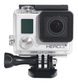 Go Pro Hero 3+ Con Accesorios
