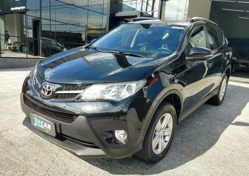 Toyota Rav4 2.0 4x2 16v Gasolina Automática