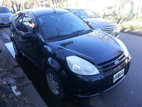 Excelente Auto Ford Ka Fly Viral Plus. 1.0 Aire/ Direcciòn /