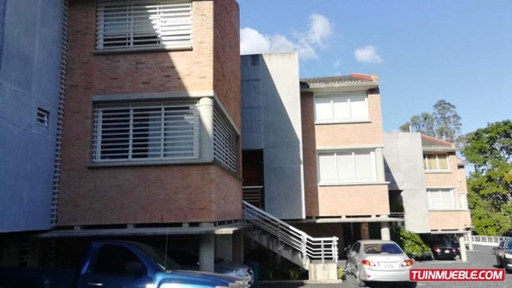 Townhouses En Venta La Union El Hatillo Mls #19-12597